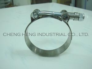 T-Bolt Hose Clamp, Hose Clamps